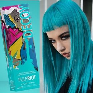 Pulp Riot Decoy Haircolor